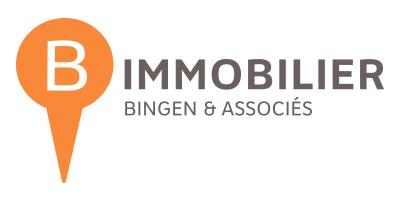 Logo B Immobilier