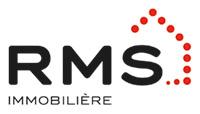 RMS Immobilière Logo