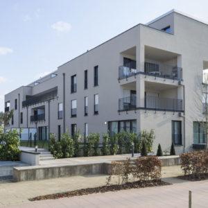 Résidences «Prado & Alto» à Warken-Ettelbruck.