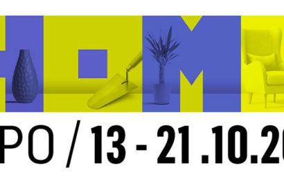 Home Expo 2018 Visuel