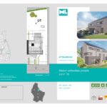 Plans lot 75, p1