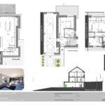 Plans lot 74, p2